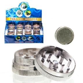 Mini Metal Grinder 30mm