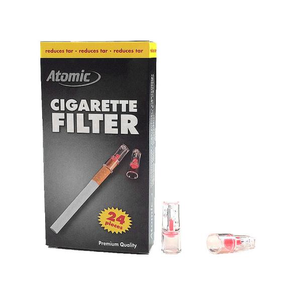 Cigaret Filter Atomic