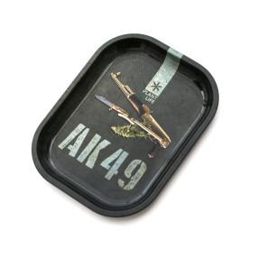 AK 47 Mixerbakke 18 x 14cm