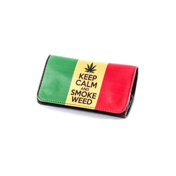 Tobacco Pouch Keep Calm