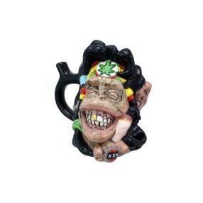 Abe Kaffe Kop Bong