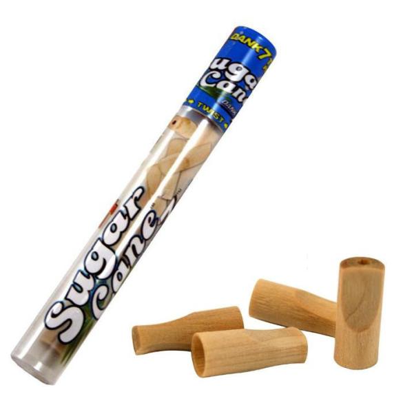 Dank7 Sugarcane Mundstykker