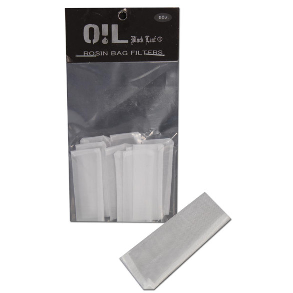 Oil Rosin Bag M 50ym