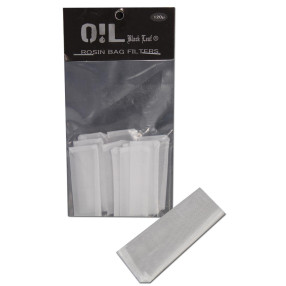 Oil Rosin Bag L 120ym