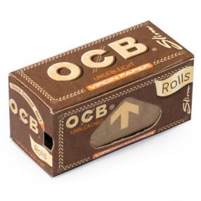 Ocb Ubleget Meter Papir