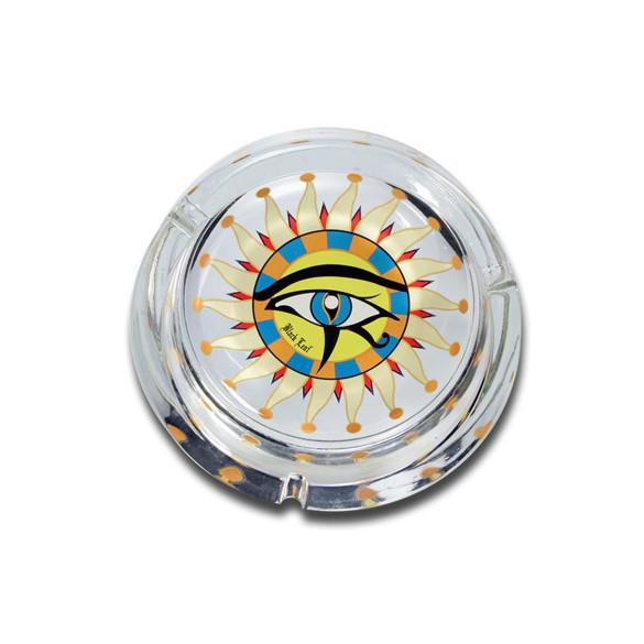 Kæmpe Askebæger Horus Eye