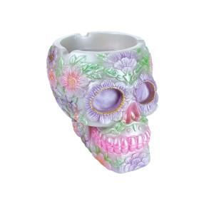 Mexican Skull Askebæger