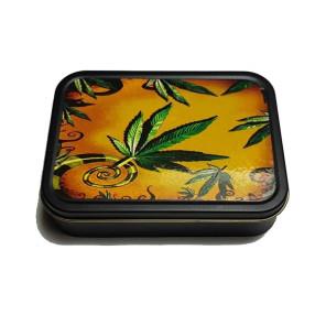 Opbevarings Box Cannabis