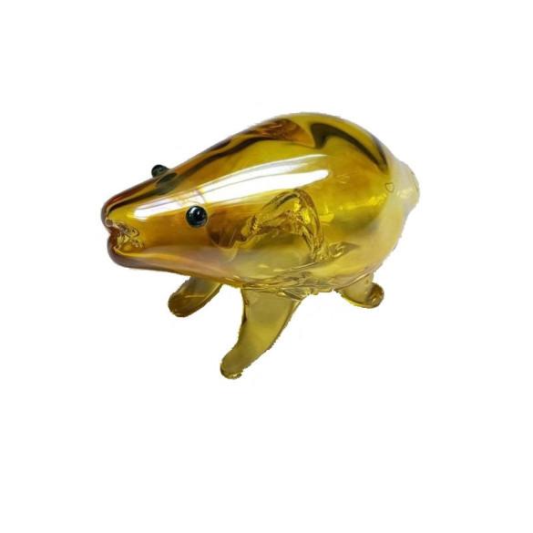 Glas Pibe Frog