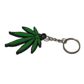 Cannabis Nøglering