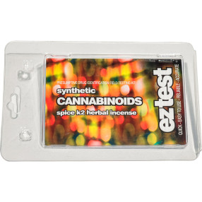 Ez Test Syntetisk Cannabinoids