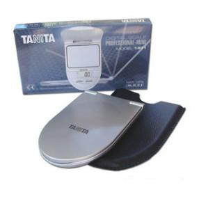 Tanita Digital Vægt 120g 0.1g