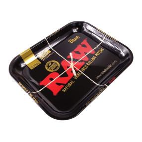 Raw Mixerbakke Black 17,5 x 27,5cm