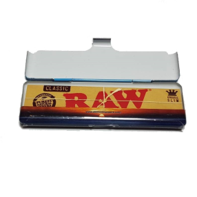 Papir Box Raw