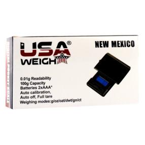 Digital Vægt 100g 0.01g