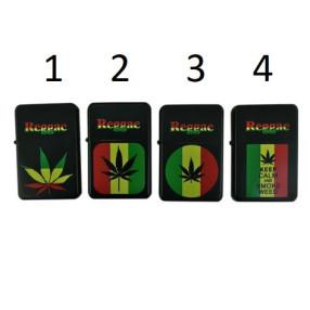 Benzin Lighter Reggae