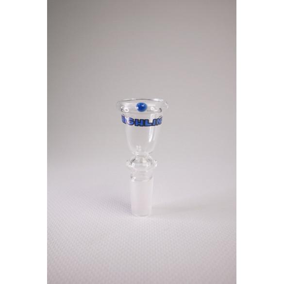 Glas Hoved 14.5mm