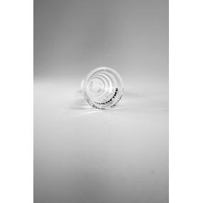 Glas Hoved 18,8mm