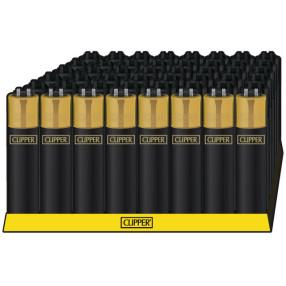 Clipper Lighter Gold