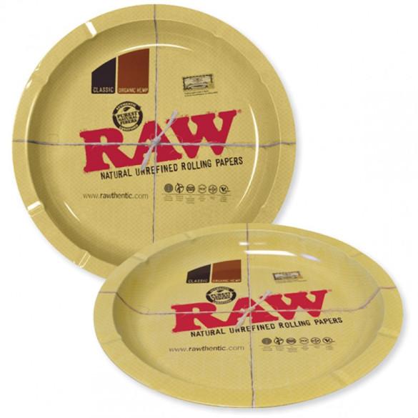 Raw Mixerbakke Rund 30.5cm