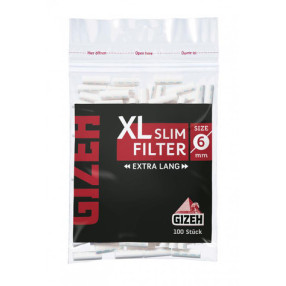 Filter Slim XL 6mm Gizeh