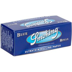 Smoking Blue
