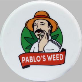 Pablos Grinder 50mm