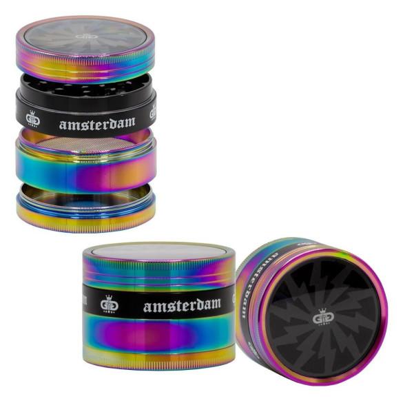 Grinder Amsterdam 63mm