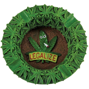 Legalize Grøn