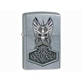 Zippo Thor Hammer Of Thor