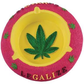 Legalize Rød
