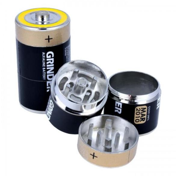 Batteri Grinder