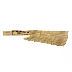 Bambus Rullemåtte