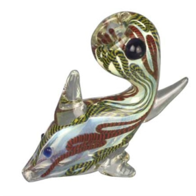 Delfin Pibe