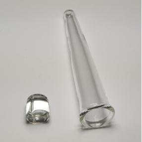 Chillum Glas