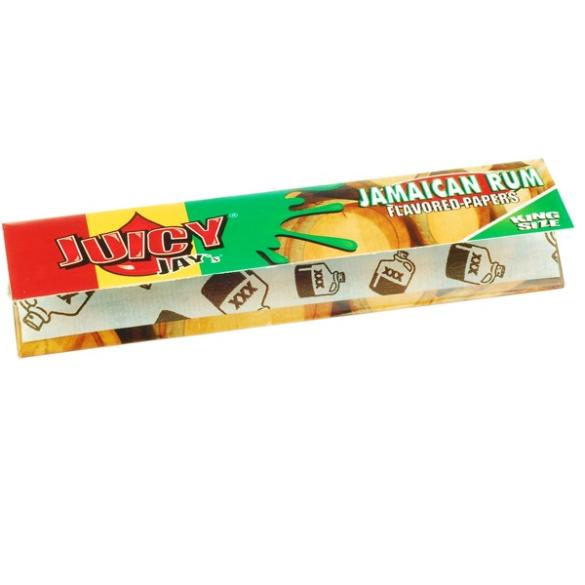 Juicy Jamaican Rom