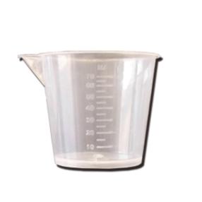 Målebæger 70 ml
