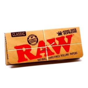 Raw  Uden Fold