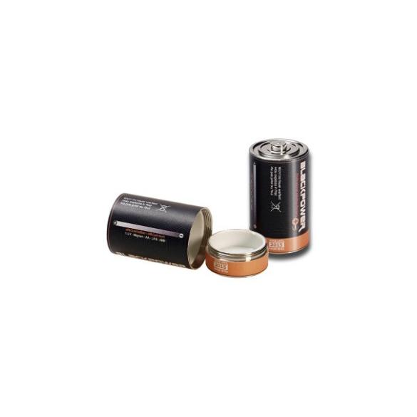 Batteri Stor