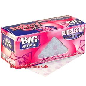 Juicy Bubblegum