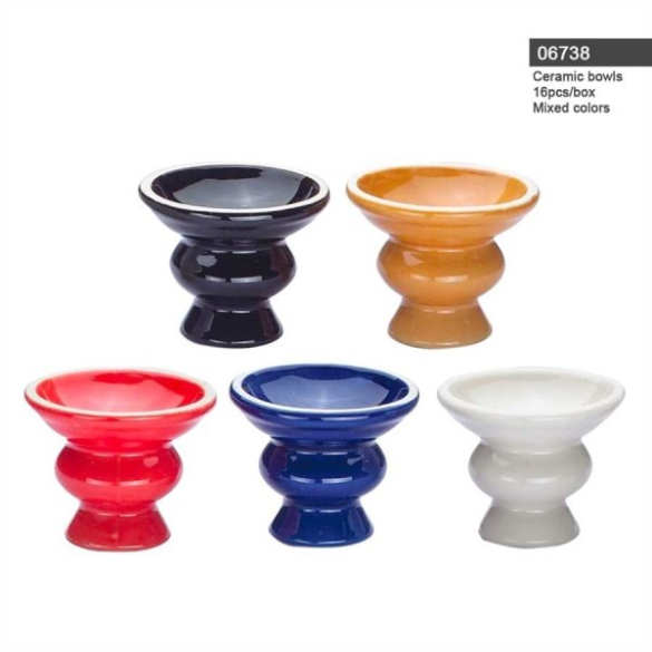 Keramik Hoved