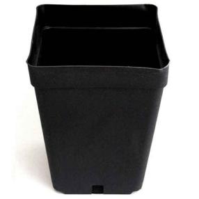 Plast potte 7x7x8