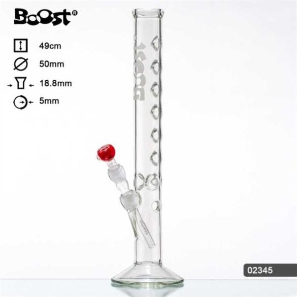 Boost Bong 49cm